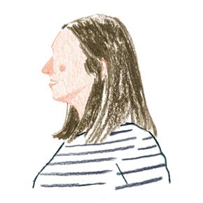 Pauline Weill